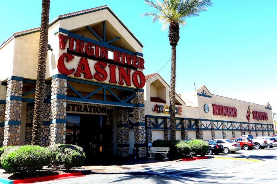Virgin Casino Review